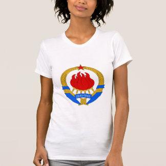 Coat of Arms of Yugoslavia (1945-1992) T-Shirt
