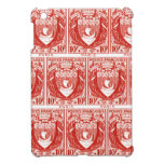 Coat of Arms Paris, France Cover For The iPad Mini