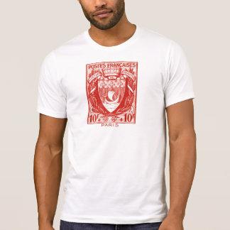 Coat of Arms Paris, France T-Shirt