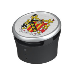 Coat of Arms Speaker