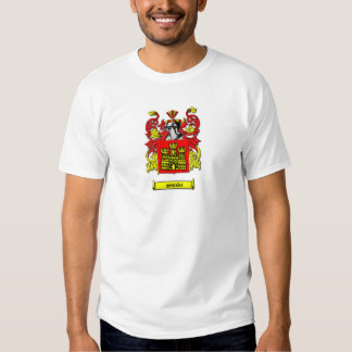 Coat of Arms T Shirt
