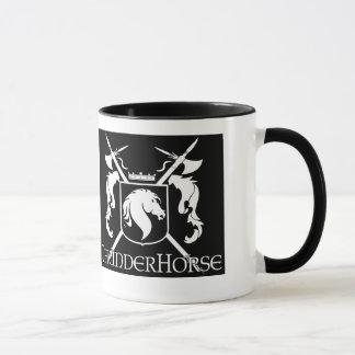 Coat of Arms Thunder Mug