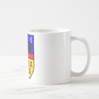 Coat of arms Transylvania Coffee Mug
