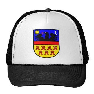 Coat of arms Transylvania Trucker Hat