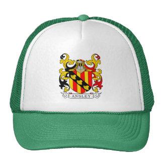 Coat of Arms Trucker Hat