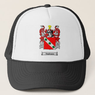 Coat of Arms Trucker Hat