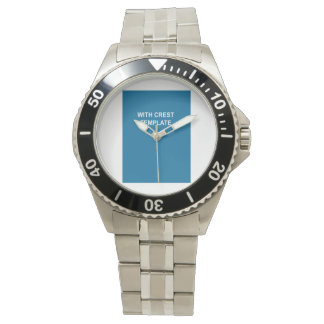Coat of Arms Wristwatch