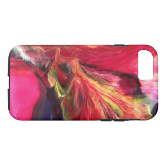 Coat of Many Colors iPhone 8/7 Case