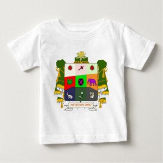 Coat of Soul of the melancholic wisdom-seeker Baby T-Shirt