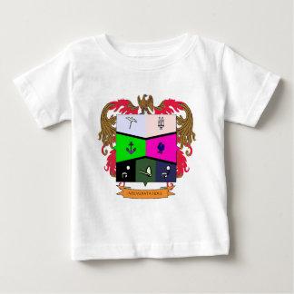 Coat of Soul of the religious melancholic girl T-shirts