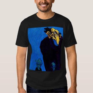 Coat Pocket T-Shirt