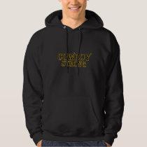 Coat Strong Cowboy Hoodie