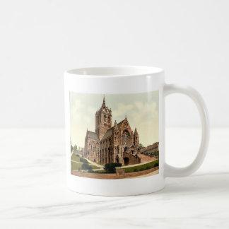 Coates Memorial Church, Paisley, Scotland classic Classic White Coffee Mug