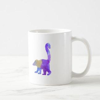 Coati Coffee Mug