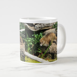 Coati Giant Coffee Mug