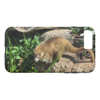 Coati iPhone 8 Plus/7 Plus Case