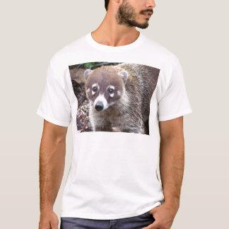 Coati Men's Basic T-Shirt