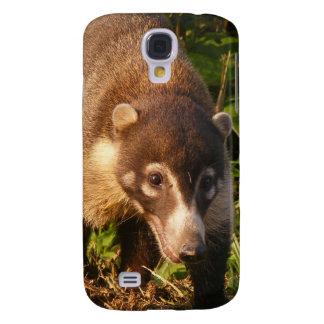 Coati Mundi iPhone 3G Case Galaxy S4 Covers