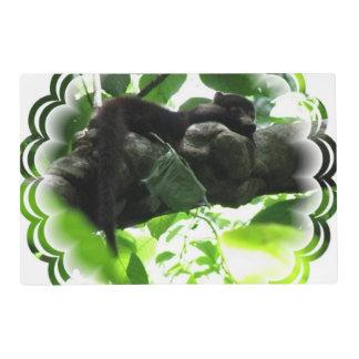 Coati Laminated Placemat