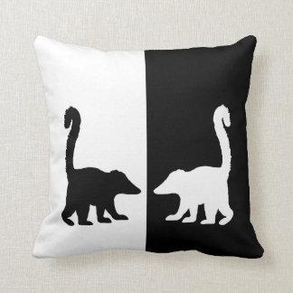 Coati Pillow