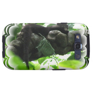 Coati  Samsung Galaxy Case Galaxy SIII Covers