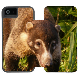 Coati Incipio Watson™ iPhone 5 Wallet Case