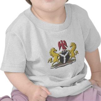 CoatOfArm2 gif Tee Shirt