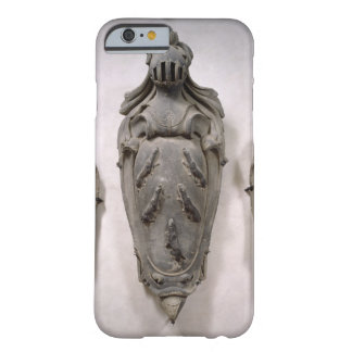 Coats of Arms from the Vecchietti Family (stone) Barely There iPhone 6 Case