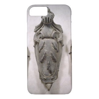 Coats of Arms from the Vecchietti Family (stone) iPhone 7 Case