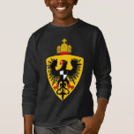 Coats of arms of the German Empire T-Shirt