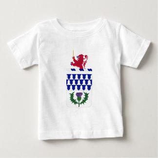 Coats of arms of U.S. Air Defense Artillery Regime Baby T-Shirt