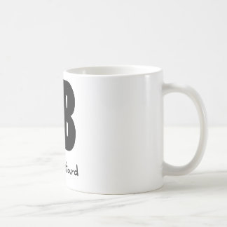 COB black Coffee Mug