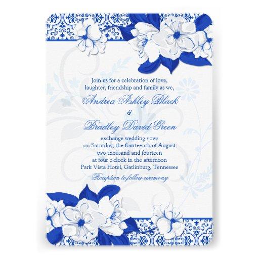 Invitation Size Envelopes with luxury invitation layout