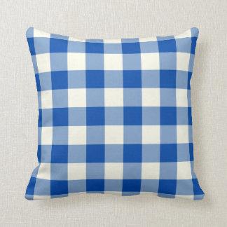 Cerulean Blue Throw Pillows : Cobalt Blue Pillows - Decorative & Throw Pillows Zazzle