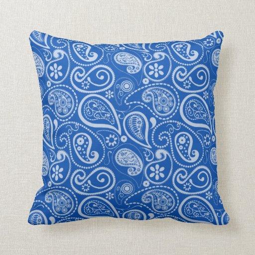 Cerulean Blue Throw Pillows : solid cobalt blue throw pillows - 28 images - solid cobalt blue throw pillows 28 images cobalt ...