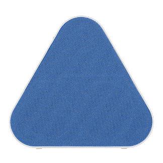 Cobalt Blue Star Dust Bluetooth Speaker