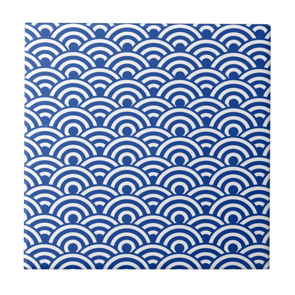 4x4 White Ceramic Tile