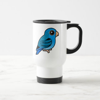 Cobalt Linnie Travel Mug