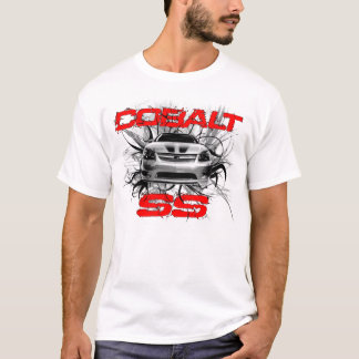 Cobalt SS T-Shirt