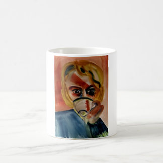 CobaltMoonDesign Art Mug