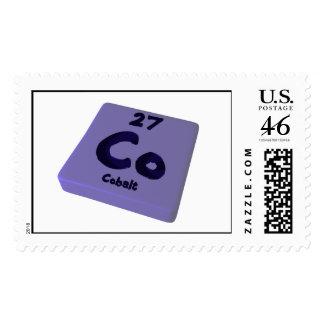 Cobalto del Co