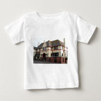 Cobb Arms, Lyme Regis, England, United Kingdom Baby T-Shirt