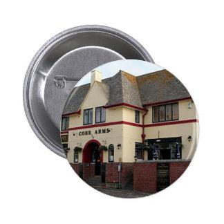 Cobb Arms, Lyme Regis, England, United Kingdom Pins