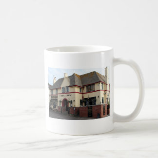 Cobb Arms, Lyme Regis, England, United Kingdom Coffee Mugs