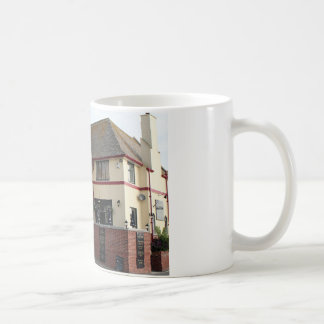 Cobb Arms, Lyme Regis, England, United Kingdom Mug