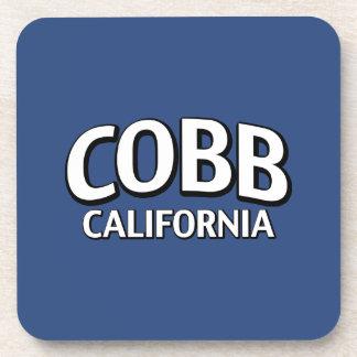 Cobb California Beverage Coaster