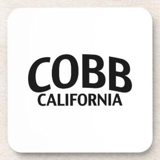 Cobb California Drink Coaster