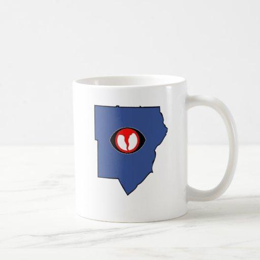 Cobb County Skywarn Mug