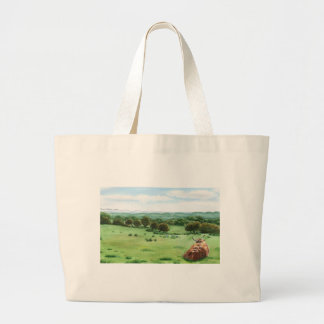Cobble Hey View Canvas Bag