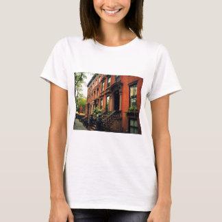 Cobble Hill Brownstone T-Shirt